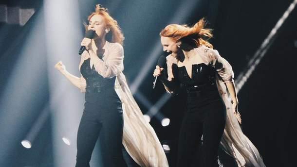 ANNA MARIA в финале Нацотбора на Евровидение-2019