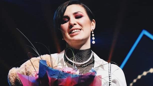 Согласны ли вы с победой MARUV на Нацотборе на Евровидение-2019: Ваше мнение