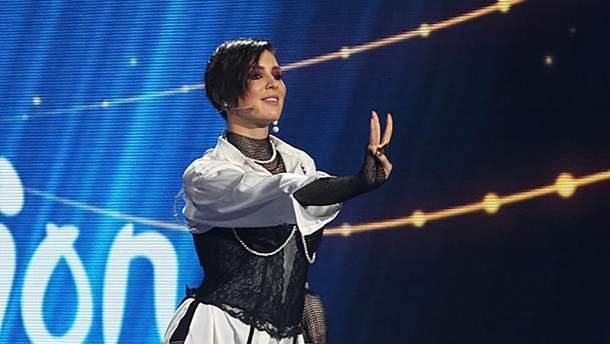 MARUV официально еще не утверждена как участница от Украины в Евровидении-2019