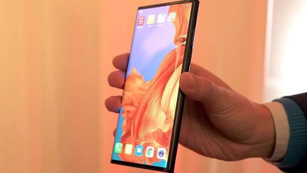 Huawei Mate X - ціна, характеристики та огляд новинки від Huawei