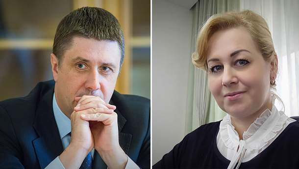 Сарган жорстко відповіла на заяви Кириленка щодо Євробачення