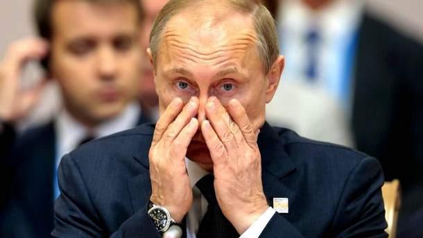 Воєнний експерт розповів, що буде із Росією після смерті Путіна