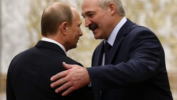 Эксперт рассказал, реально ли объединение Беларуси и России