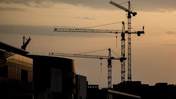 Цены на недвижимость в новостройках пригорода и на окраинах Киева