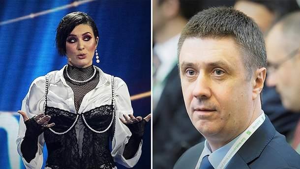 Кириленко прокоментував рішення MARUV відмовитись від поїздок у Росію заради Євробачення