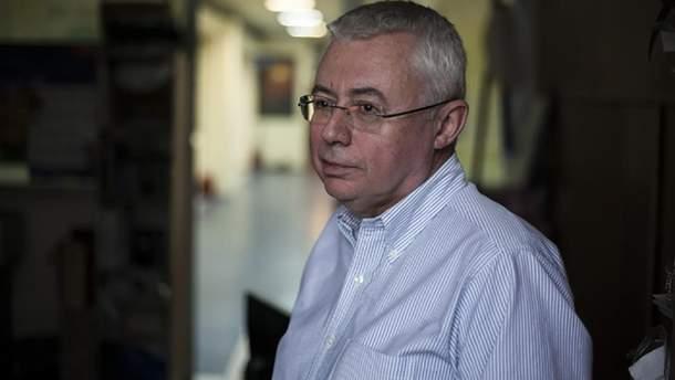 Ігор Малашенко