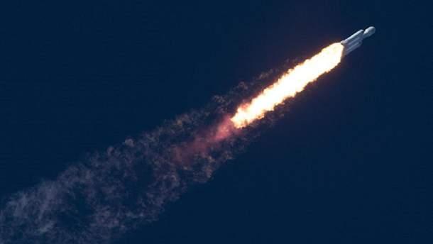 Плавучу платформу для запуску ракет планують розробити на Херсонщині