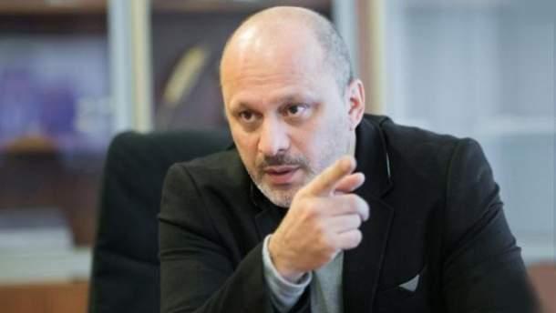 Зураб Аласания о неподписания соглашения с MARUV