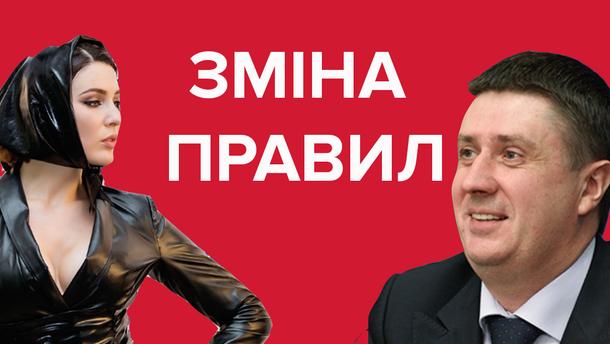 После скандала с MARUV в Украине заговорили об изменении правил отбора на Евровидение