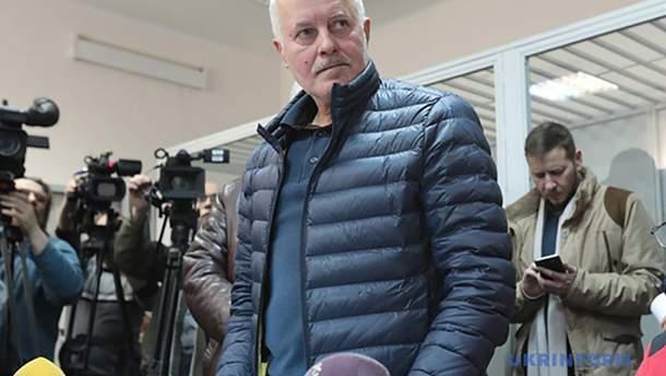 Экс-начальник Генштаба ВСУ Замана отрицает сговор с Януковичем