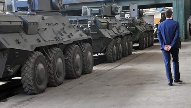 """Журналисты-расследователи обнаружили шокирующие коррупционные схемы в украинской """"оборонке"""""""