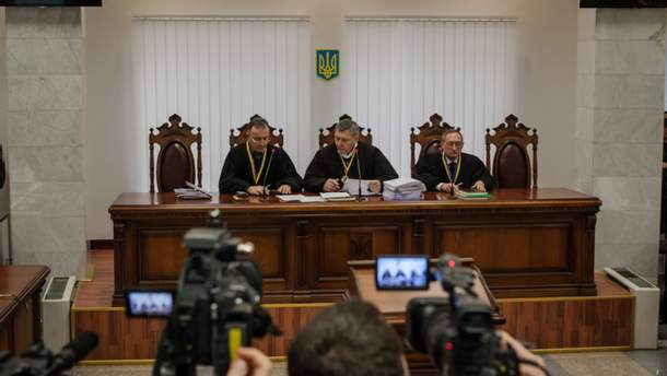 Новые требования к проектированию помещений судов в Украине
