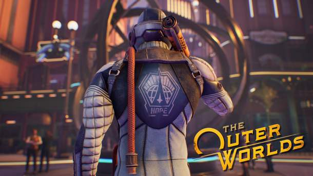 Игра The Outer Worlds: дата выхода, обзор, трейлер