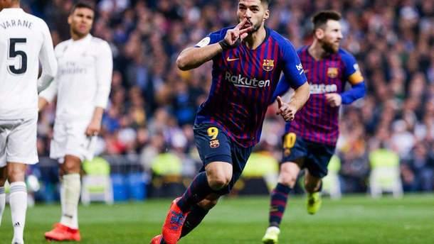 Реал – Барселона: видео голов и обзор матча Кубок Испании 2018/2019