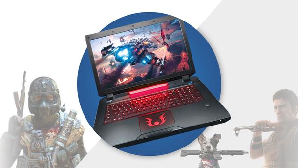 Как выбрать ноутбук для игр - какой игровой ноутбук лучше