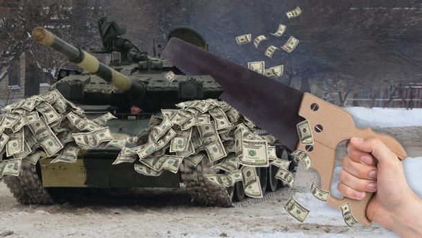 Хто наживається на оборонних закупівлях?