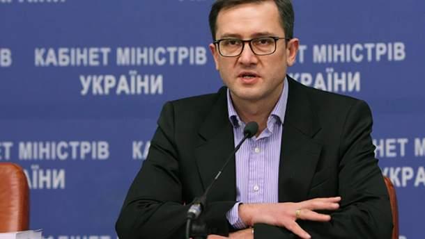 Советник Порошенко уволился иназвал причину этого