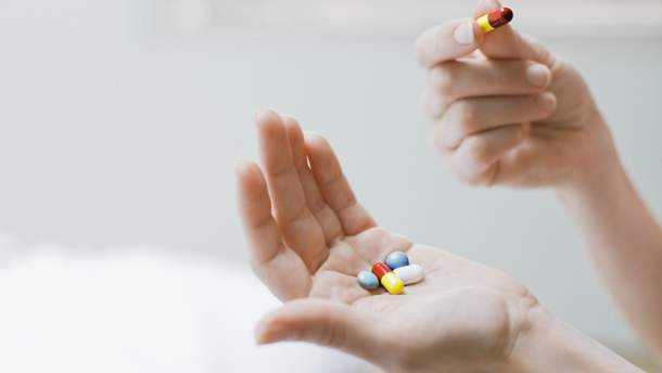 Заборона ліків в Україні - вітаміни групи В Нейровітан заборонили