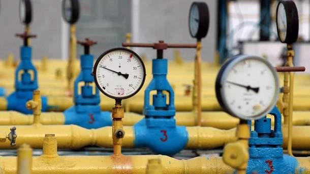 Україна через занепад газовидобувної сфери досі не перейшла на користування лише власним паливом
