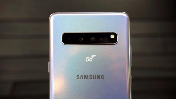 Как работает смартфон Samsung Galaxy S10 5G