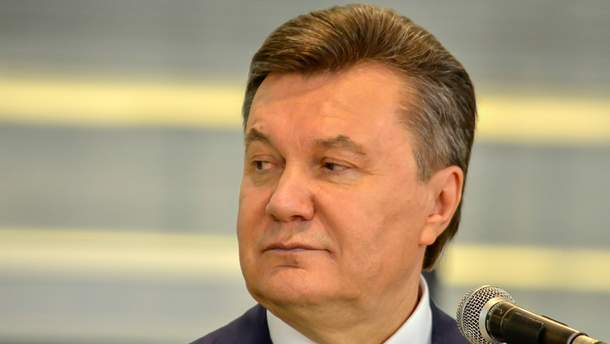 """У Януковича отреагировали на расследование об """"отмывании"""" миллионов"""