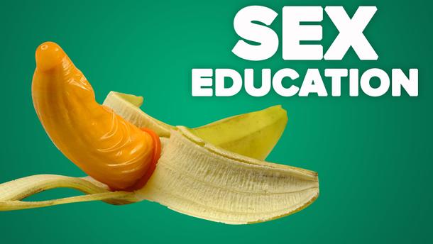 Яка я в секс тест