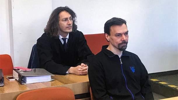В Германии судят племянника Киселева за войну на Донбассе