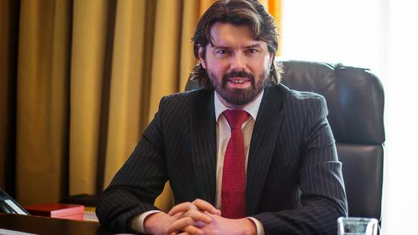 Андрей Новак - биография кандидата в президенты Украины 2019