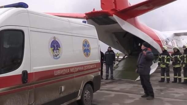С оккупированного Донбасса в столицу эвакуировали 12-летнюю девочку в тяжелом состоянии
