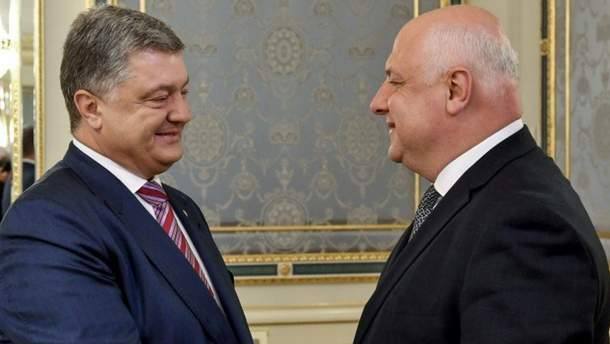 У ПА ОБСЄ врахували думку України щодо недопуску росіян до спостереження за виборами, – Церетелі
