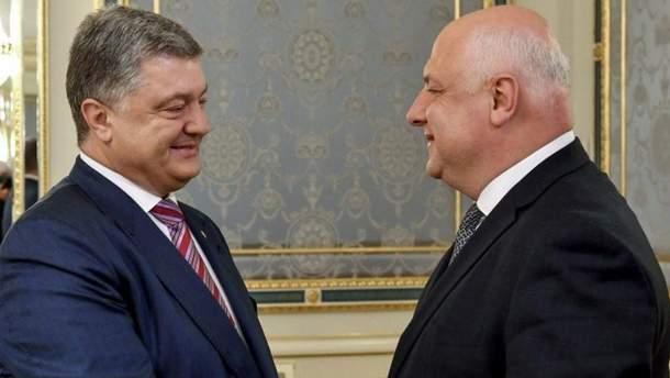 В ПА ОБСЕ учли мнение Украины относительно недопуска россиян к наблюдению за выборами, – Церетели