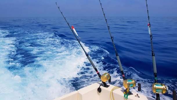 Україна підписала протокол з Росією про риболовлю в Азовському морі