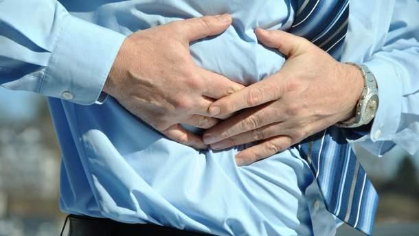 Ученые открыли молекулу, которая отвечает за баланс в кишечнике