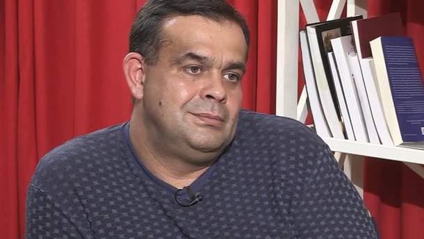 Кто такой Руслан Ригованов — биография кандидата в президенты Украины 2019