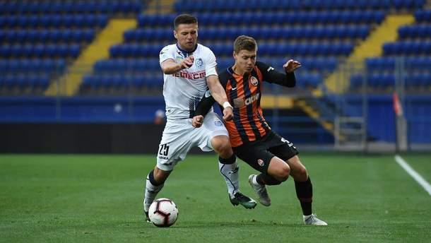 Чорноморець - Шахтар: де дивитися онлайн матч УПЛ 2018/2019