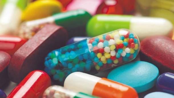 Какие лекарства приводят к психическим расстройствам