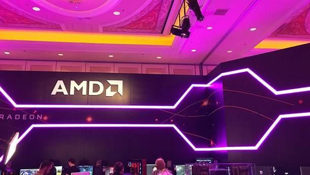 """AMD """"позаимствовала"""" инновационную технологию NVIDIA"""