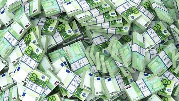 Киев взял вдолг €500 млн наэкономический рост