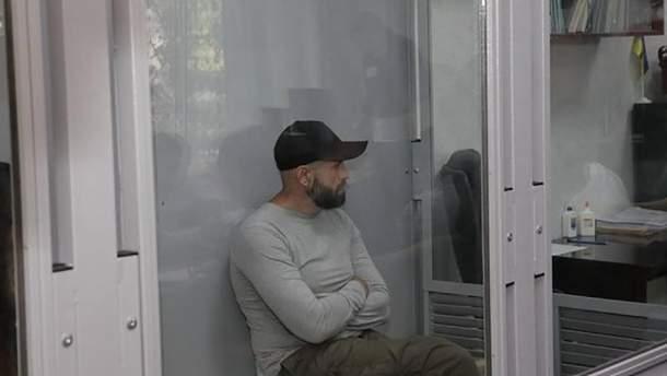Смертельна ДТП у Харкові: у Дронова немає грошей на компенсацію постраждалим