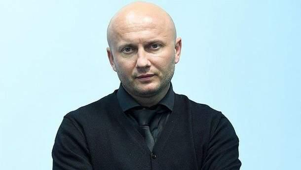 """Олег Смалийчук покинул """"Карпаты"""""""