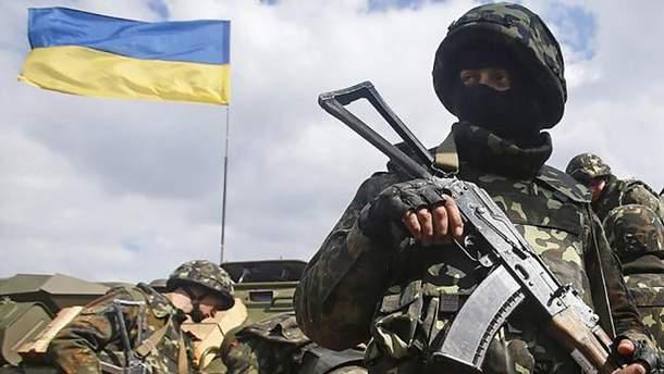 Беспокойные сутки на Донбассе: ранен украинский воин, 2 оккупанта уничтожены