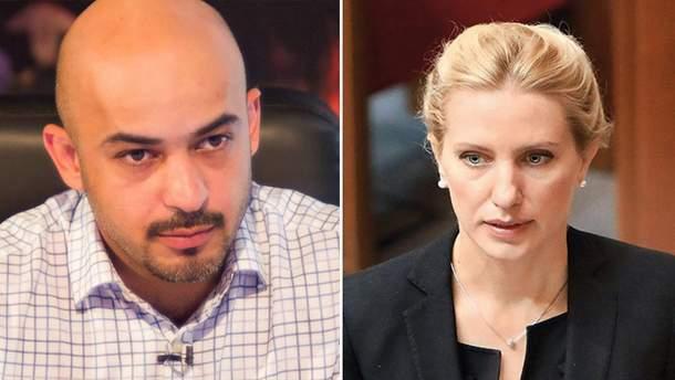 Депутаты Найем и Залищук, которые вышли из БПП заявили кого поддержат на выборах