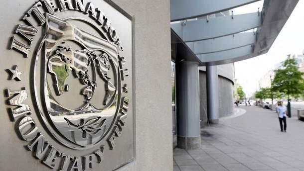 В Украину приедет миссия Международного валютного фонда