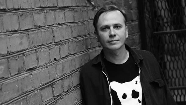 Подельник пророссийских боевиков на Донбассе музыкант Дмитрий Дубров