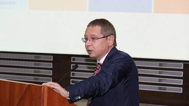 Евгений Калинин, которого задержали в Греции