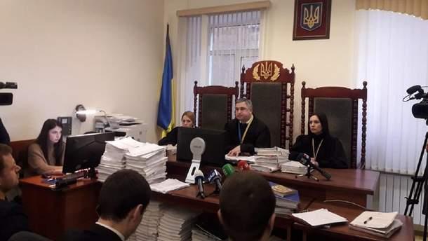 Суд удовлетворил иск Тимошенко: Повышение цены нагаз было преступным инеобоснованным