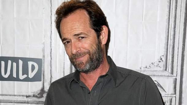 умер люк перри причина смерти актера беверли хиллз 90210