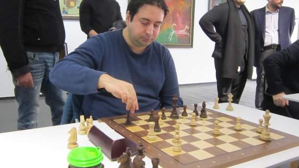 Олександр Зубов – переможець турніру на честь Олексія Косікова