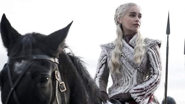 Гра престолів 8 сезон - трейлер офіційний 2019 - дивитися онлайн