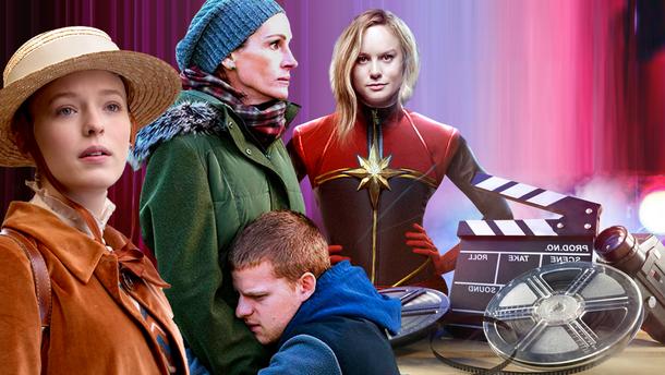 Що подивитись у березні: 6 найкращих кінопрем'єр